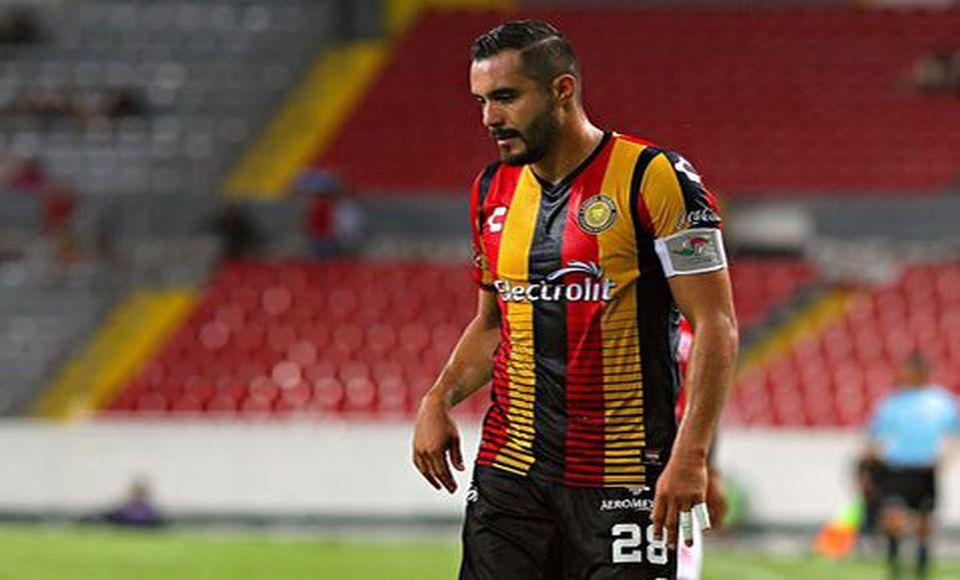 Mazatlán FC concreta el fichaje de Jorge Padilla, se convierte en el tercer refuerzo del club